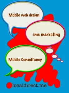 LocalDirect mobile flyer